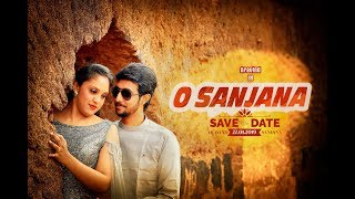 Save the Date | Aravind Sanjana | 27.01.2019 | Giristills