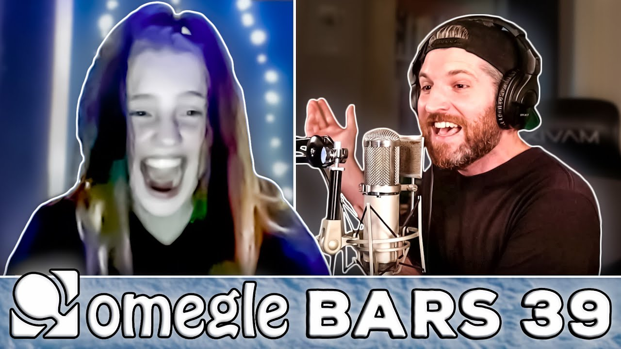From Womb To Tomb | Harry Mack Omegle Bars 39