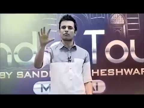 India's no 1 motivational video by Sandeep Maheshwari to YOUTH POWER