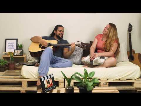 Jason Mraz - Lucky (feat. Colbie Caillat) [Casatrevo acoustic cover]