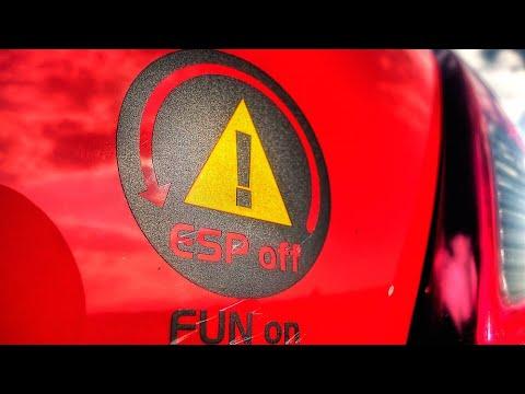Cum poti dezactiva sistemul ESC / ESP (How to disable the ESC / ESP system)