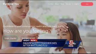 Elementary school music teacher dies from flu