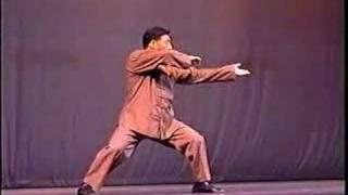Chen Xiaowang Explosive Demo from 2003