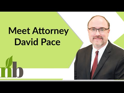 Meet Attorney David Pace | Huntsville Lawyer | New Beginnings Family Law | Family Law | Divorce
