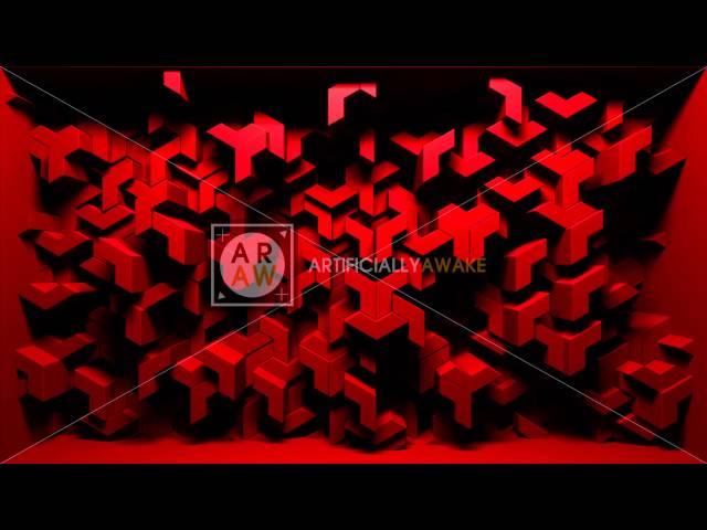 VJ DISPLACE ISOMETRIC MIX HD