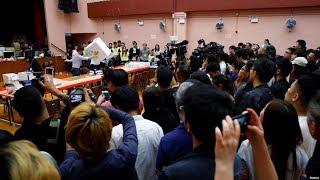 【胡平:北京尽管恼火选举结果,但只能接受】11/25 #时事大家谈 #精彩点评