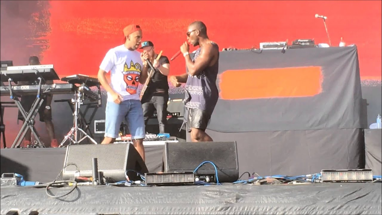 Download Tinie Tempah   Future Music Festival 2014