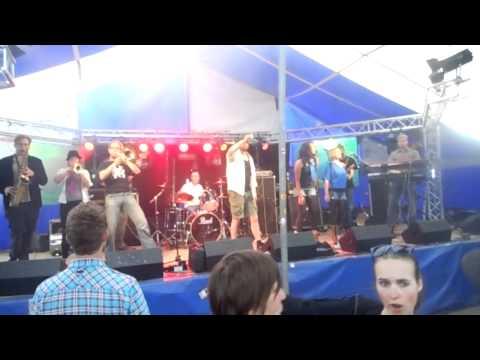 Knight Susan Gideon Festival 2012 (2)