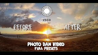 Gambar cover Download VSCO TERBARU FULL PACK APK