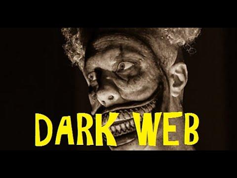 3 Terrifying Dark Web Stories (Graphic)