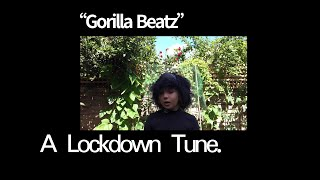 Gorilla Beats  a just giving fundraising music video by Theo