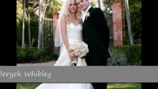 Celebrities Wedding pictures