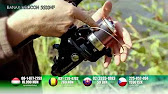 REEL BANAX HELICON 5600NF Long Cast - YouTube