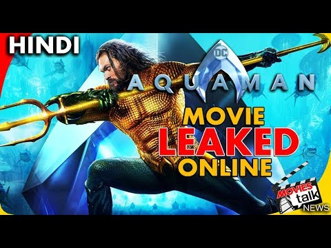 aquaman-film-leaked-online-wtf-[explained-in-hindi]