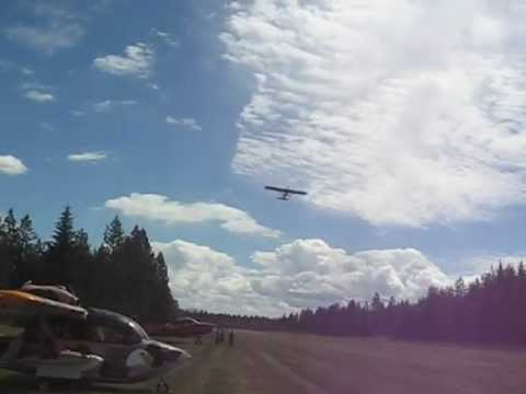 North Idaho Antique Airplane and Classic Car Show-BBQ-Potluck, June 30, 2012