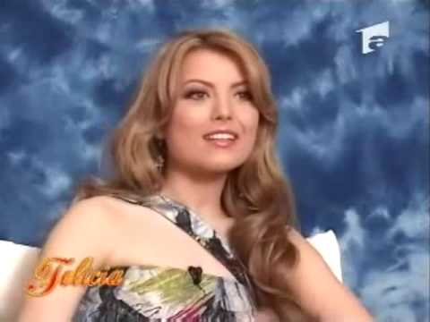 Elena Gheorghe - interview