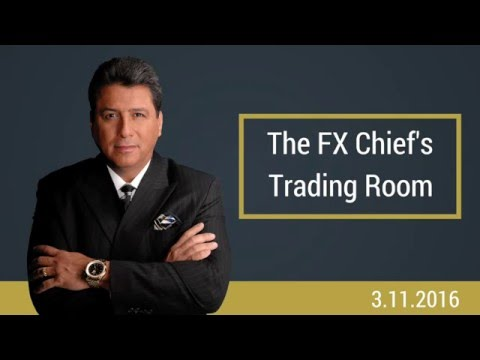 The FX Chief's Trading Room GBP/NZD — Optimal Forex Trades 3/12/2016