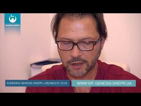 Пластическая хирургия. Маммопластика в клинике Genesis Dnepr