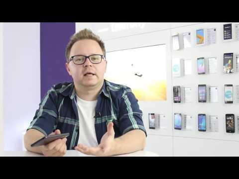 Sony Xperia E5 - co warto wiedzieć? Recenzja, test - Mobzilla