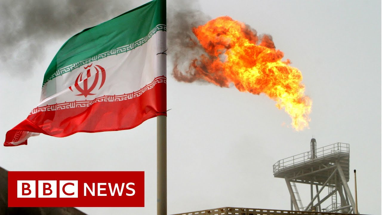Iran crisis: How will US-Iran relations play out in 2020? - BBC News