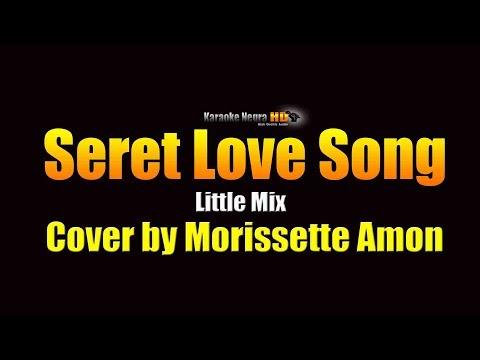 Morissette Amon - Secret Love Song (Little Mix) KARAOKE