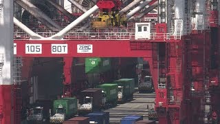 The Heat: China-U.S. trade conflict Pt 2
