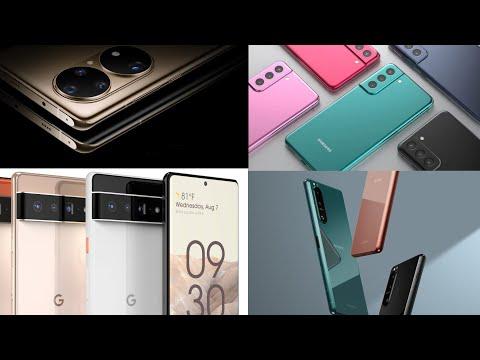 Best Phones Still