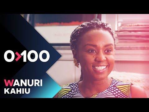 Wanuri Kahiu: Meet the Director Whose LGBTQ Film Was Banned in Kenya