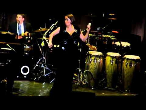 Pink Martini - Hang on little tomato + Que sera, sera (Bucharest, 04.10.2015)