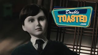 THE BOY - Double Toasted Review