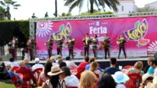 Ensenada Tequila Festival with Mariana Hammann