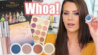 New COLOURPOP Collections ... Worth it?