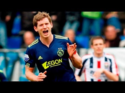TOP 10 GOALS - Jan Vertonghen