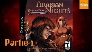 [Aventure #3] Prince of Persia 3D (Dreamcast) partie 1/2