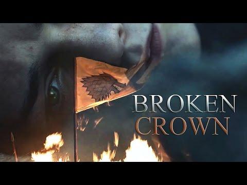 Game of Thrones - Broken Crown