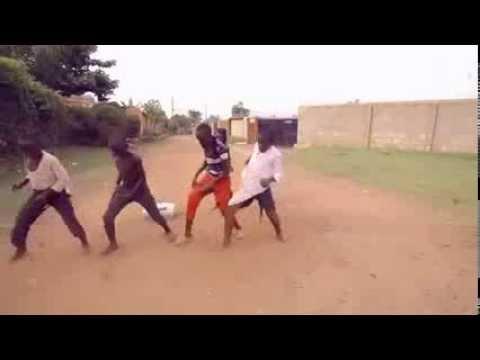 Les plus beaux pas de danse d'Afrique