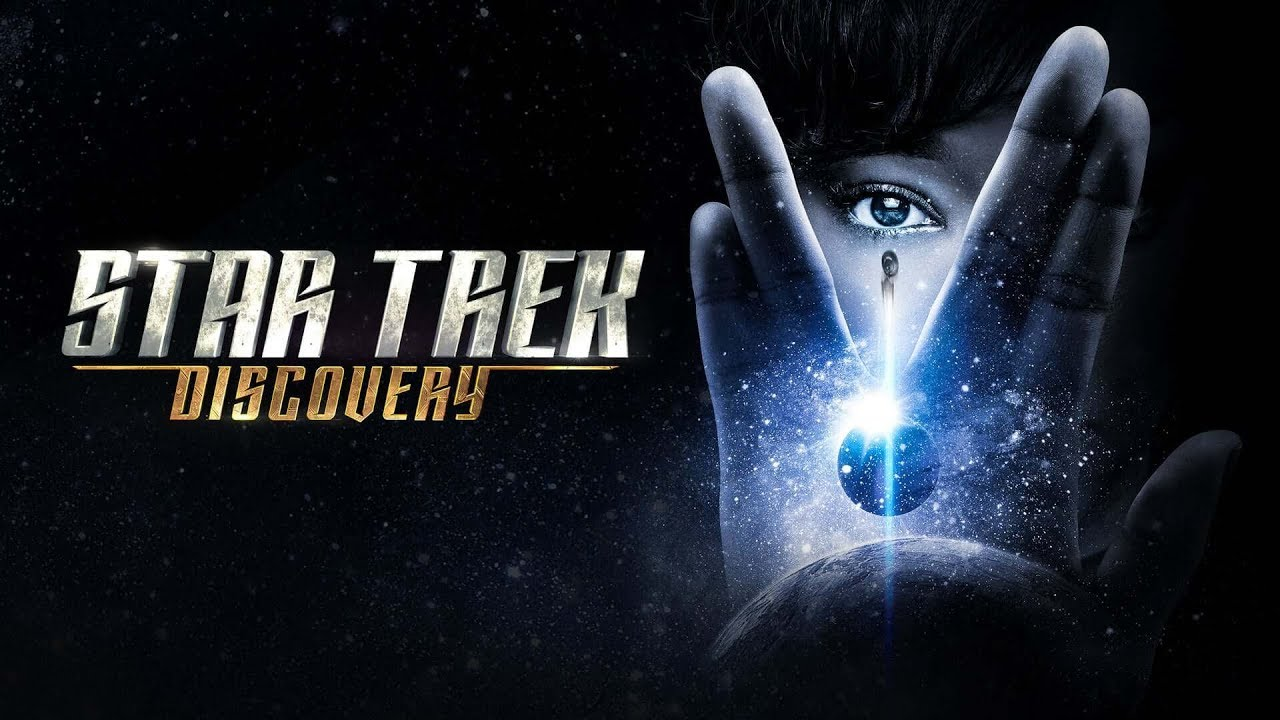 Star Trek: Discovery - Behind the scenes of the finale episode