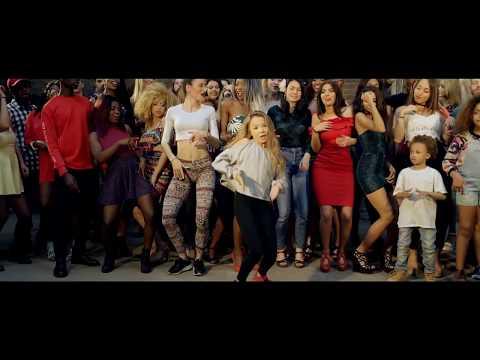 Makassy - Écartez-vous (Clip Officiel) 👻MAKASSYMUSIC👻
