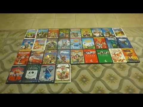 PICK 3 KID/CHILDREN/FAMILY DVD $10 Disney,Nick Jr,Pixar ...  |Dreamworks Disney Dvd Collection