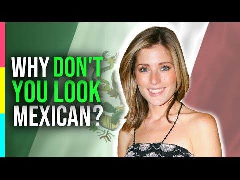 Questions You Should NEVER Ask Mexicans!