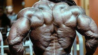 William Bonac - RISE OF A CHAMPION - Bodybuilding Motivation