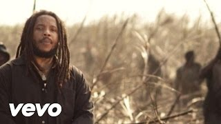 Stephen Marley - Made In Africa ft. Wale, The Cast of Fela