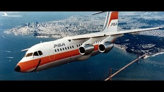 FS2004 - I'm The Problem (Pacific Southwest Airlines Flight 1771)