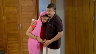#Bhramanam I Father-daughter heart-melting moments I Mazhavil Manorama