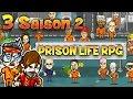 Prison Life RPG - Ep.3 - LE SECRET DE FANTA - avec TheFantasio974 iOS Android