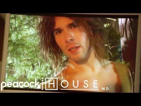 Wilson In A Porno? | House M.D.
