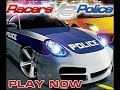Racers vs Police - Free 3D Racing PC Game