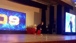 Aise na Dekh Pagli...MG ....Dance Perfomance by Raj