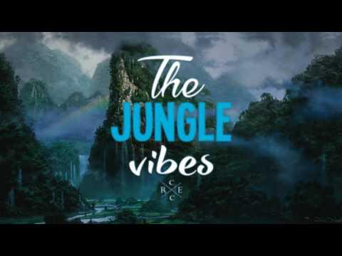 C.R.C.E - The Jungle Vibes