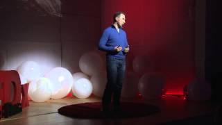 Зачем нужны безнаказанные преступники | Вадим Новиков | TEDxSadovoeRing